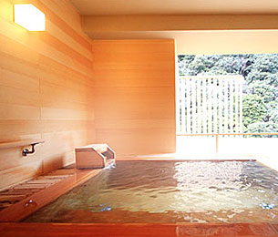 "雲Open-air-Bath""Cloud"""