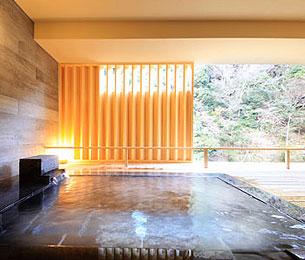"""月Open-air-Bath""""Moon"""""""